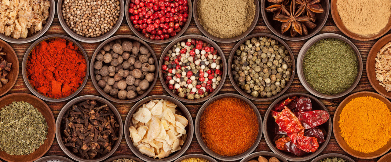 Norica Food Egyptian Supplier for Egyptian herbs and spices