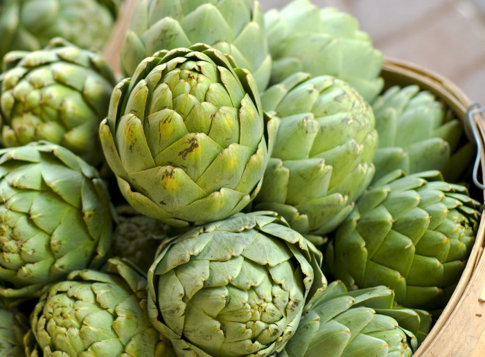 Egyptian Artichoke