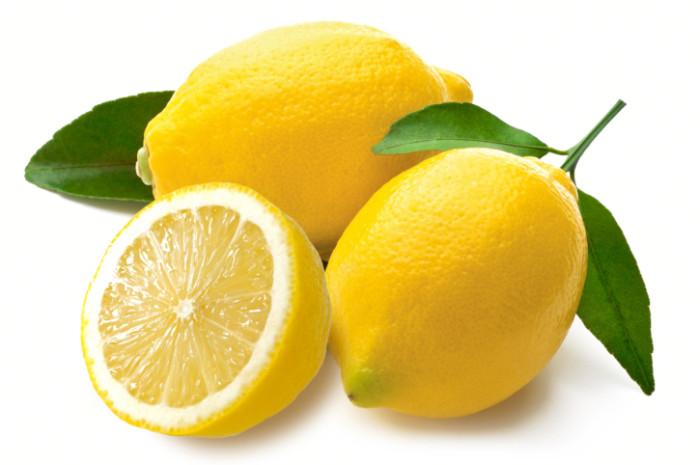 Egyptian Lemon