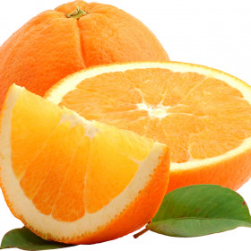 Egyptian Orange Valencia