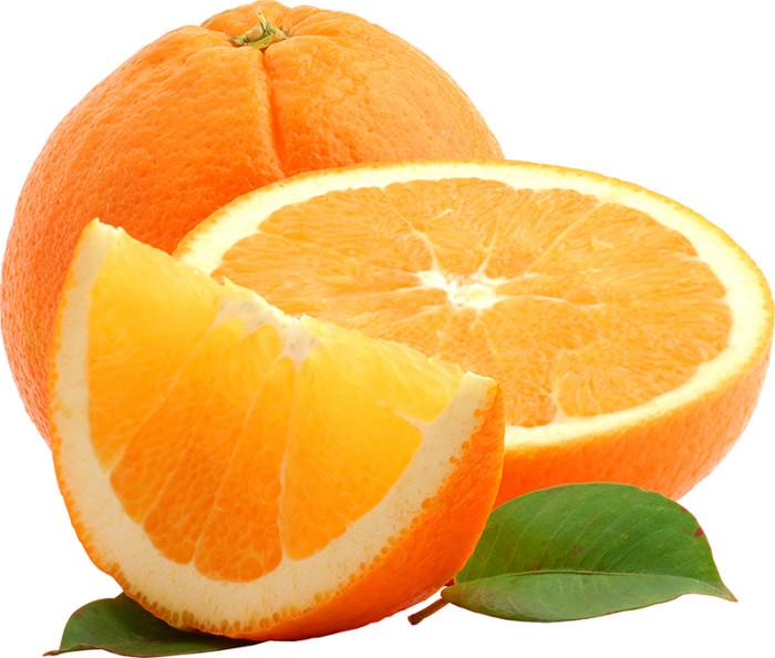 Egyptian Orange Valencia