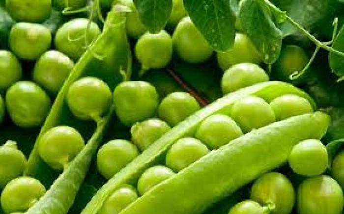Egyptian Green Peas
