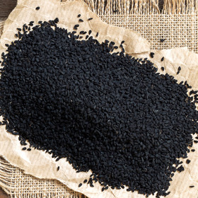 Egyptian Black seeds