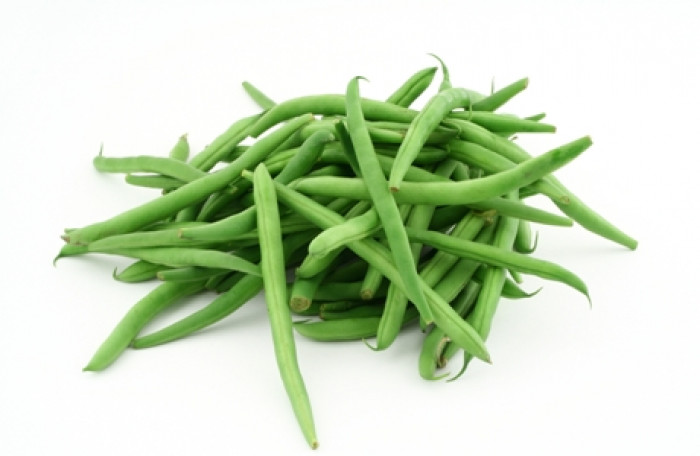 Egyptian Green Beans
