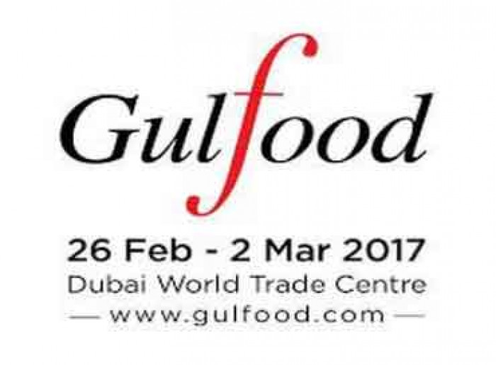 NORICA Stand in GULFOOD 2017 -Dubai – UAE