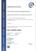 ISO 22000:20015