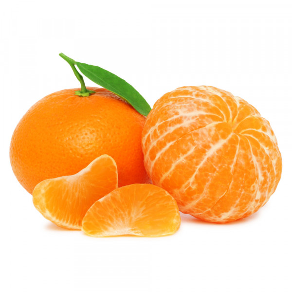 Egyptian Mandarin
